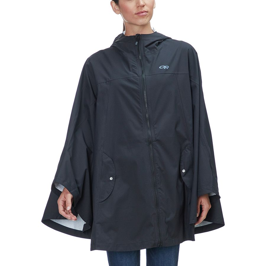 factory outlet 60% discount hot-selling cheap Outdoor Research Panorama Point Poncho - Women's