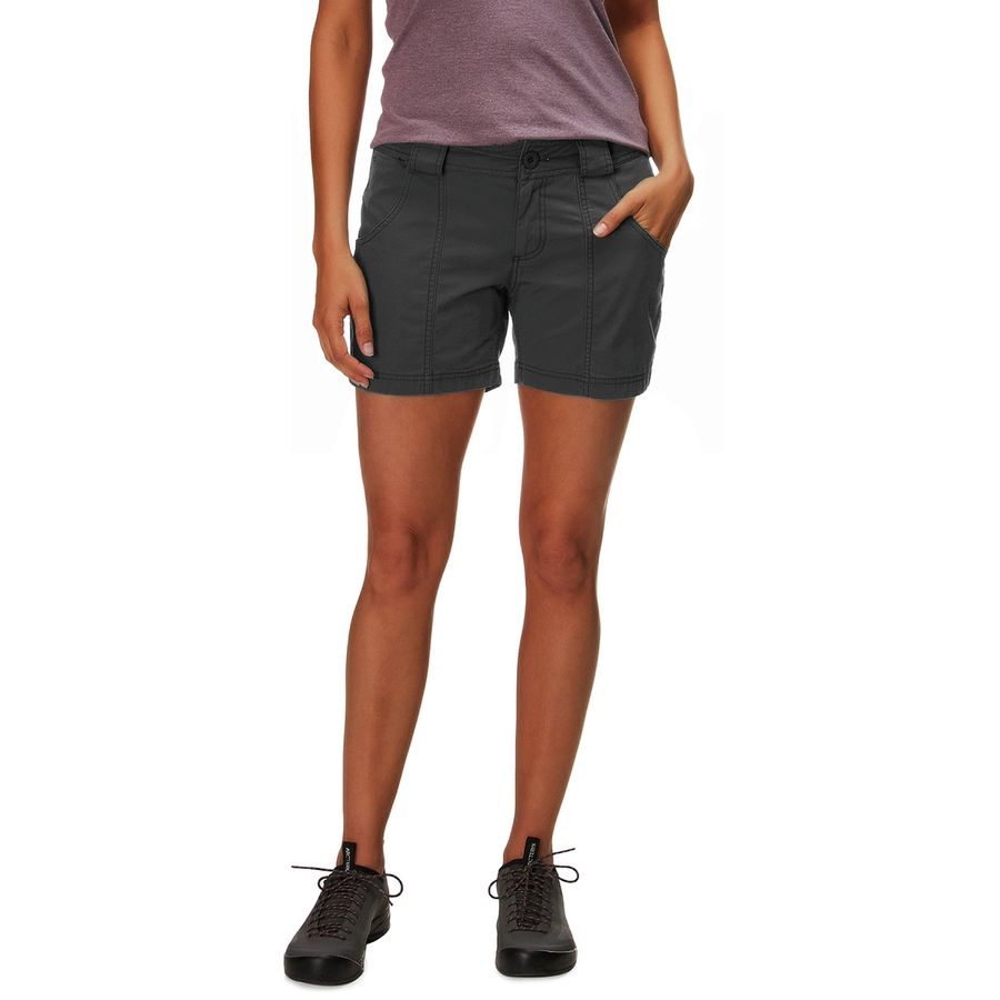 Outdoor Research Womens Wadi Rum Climbing and Hiking Abrasion-Resistant UPF 50 Shorts