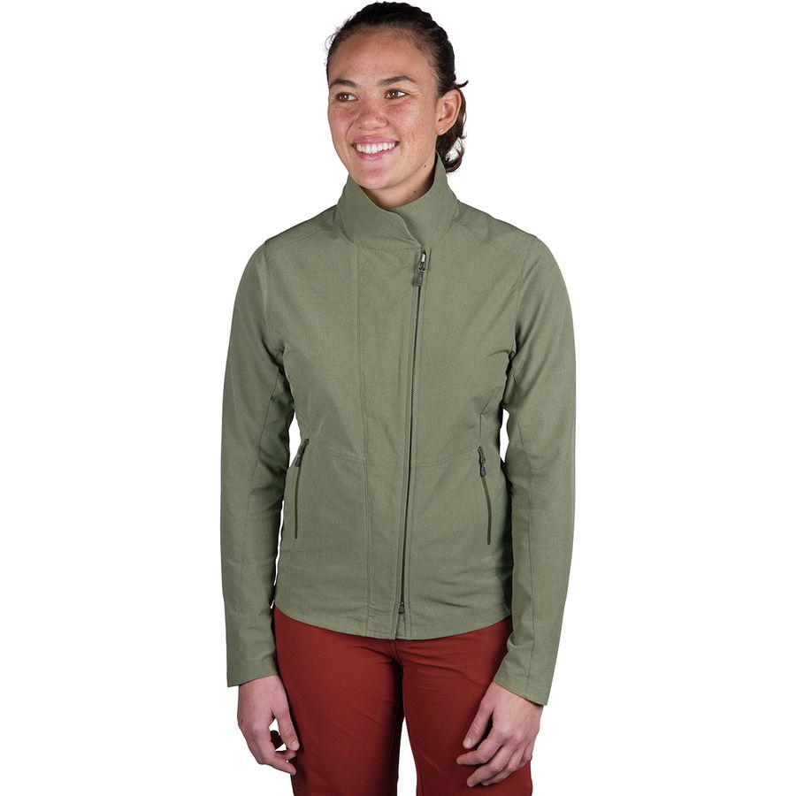 Outdoor Research Prologue Moto Jacket - Womens