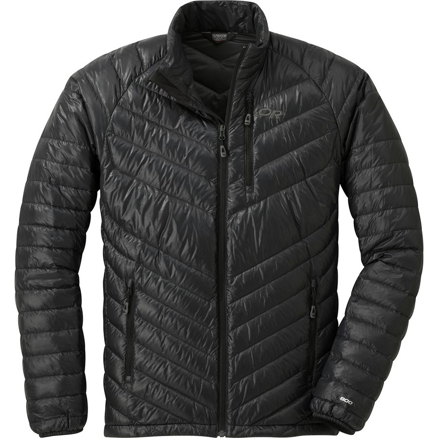 Outdoor Research Illuminate Down Jacket Men S
