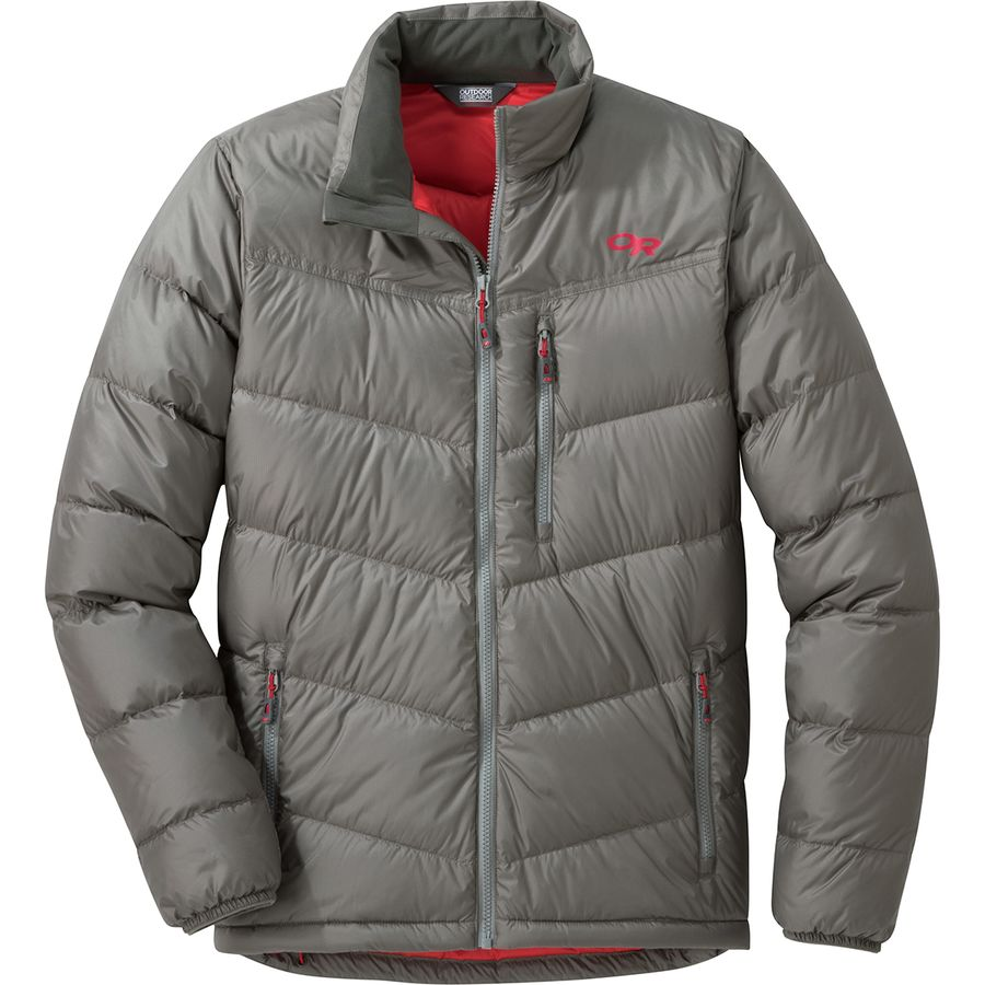 Outdoor Research Transcendent Down Jacket Men S