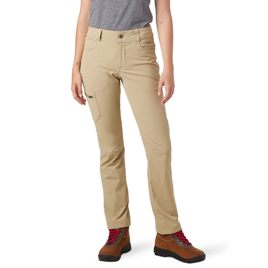 b47d61a09ba0f0 Outdoor Research Ferrosi Pant - Women's | Steep & Cheap
