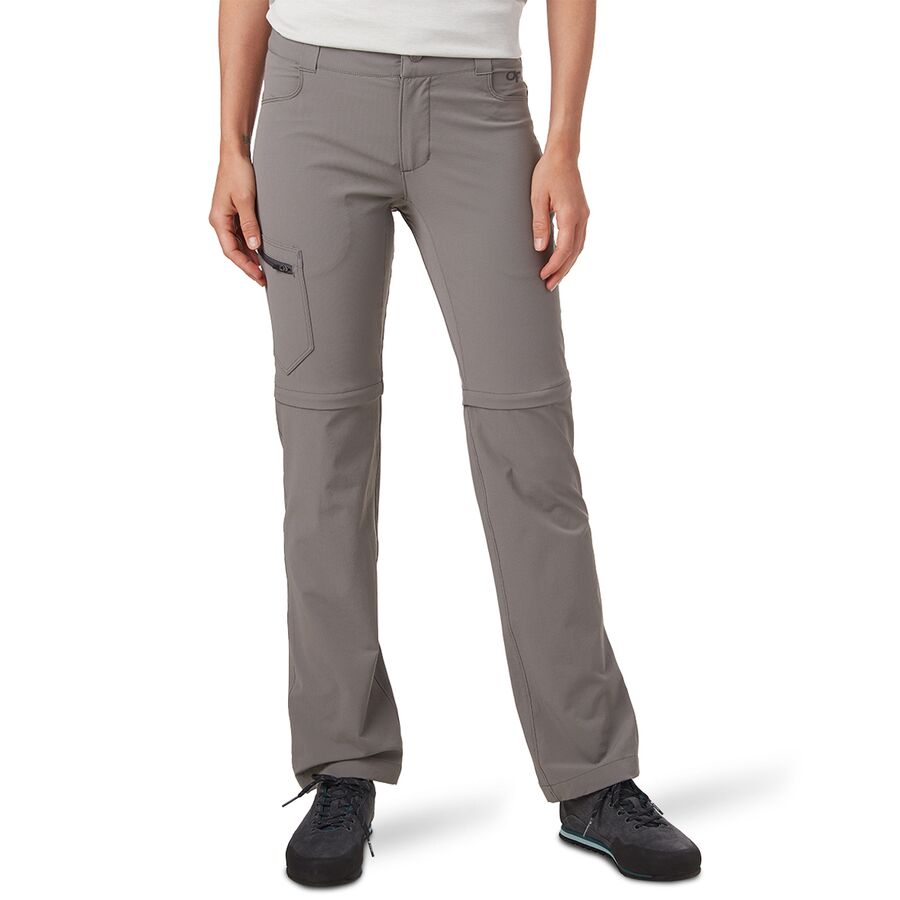 39411fb08cea4 Outdoor Research Ferrosi Convertible Pant - Women s