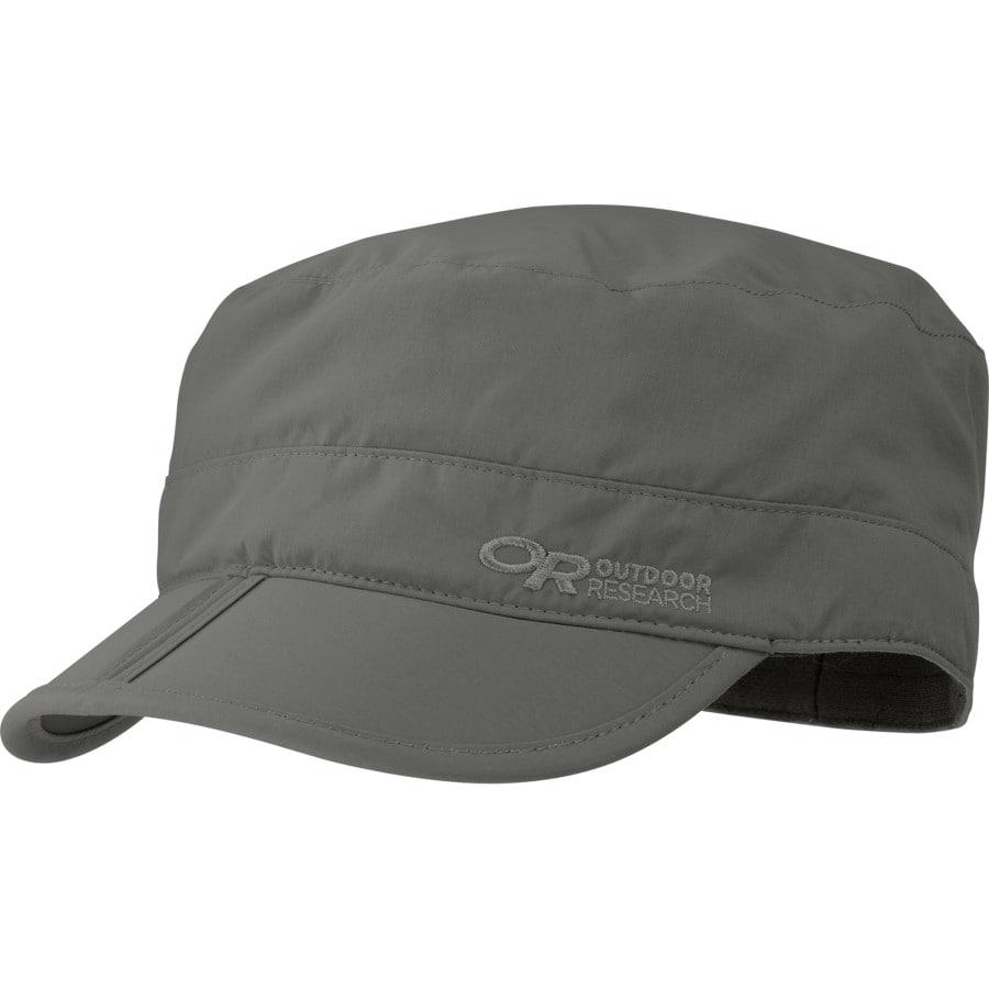 OUTDOOR RESEARCH Radar Pocket Cap Black 243446 0001// Outdoorkleidung für Männer