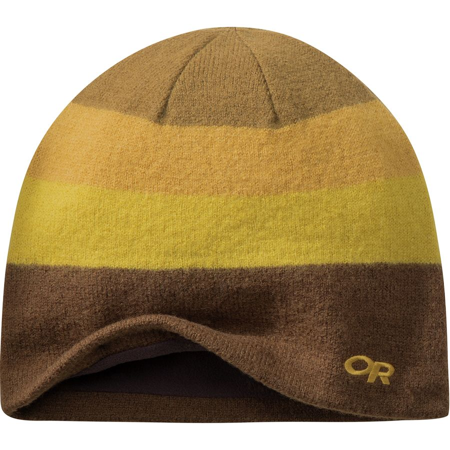6399613f446 Outdoor Research - Gradient Hat - Carob Honey