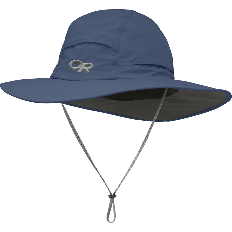b64da272ee9 Outdoor Research - Sombriolet Sun Hat - Men s - Dusk