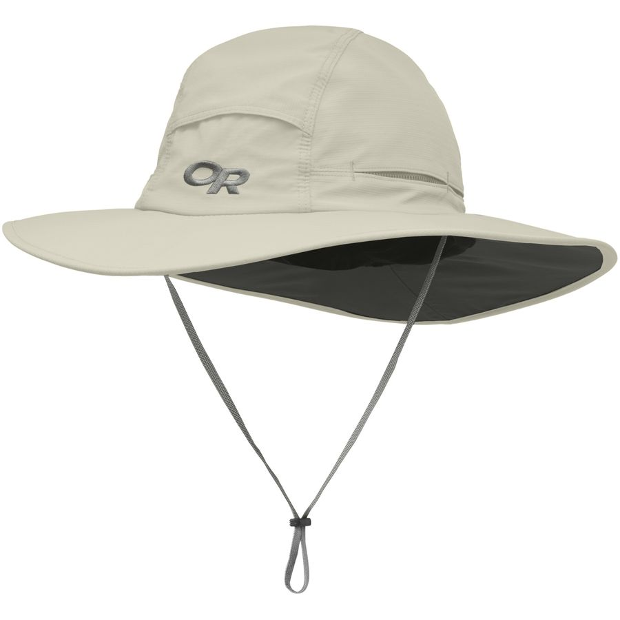72a6d9825cb3a Outdoor Research - Sombriolet Sun Hat - Men s - Sand