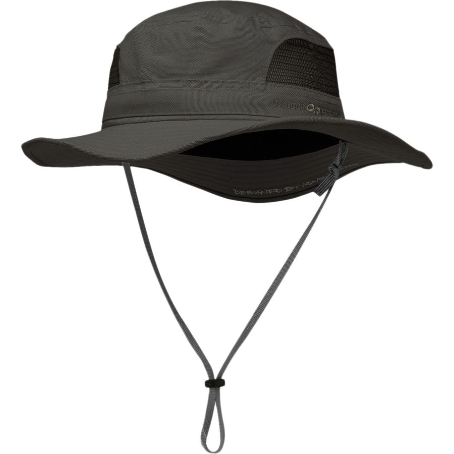 Outdoor Research - Transit Sun Hat - Men s - Mushroom e14fca1822f