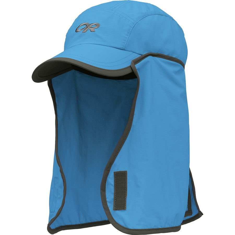 8aa5b813 Outdoor Research Sun Runner Cap - Boys' | Backcountry.com