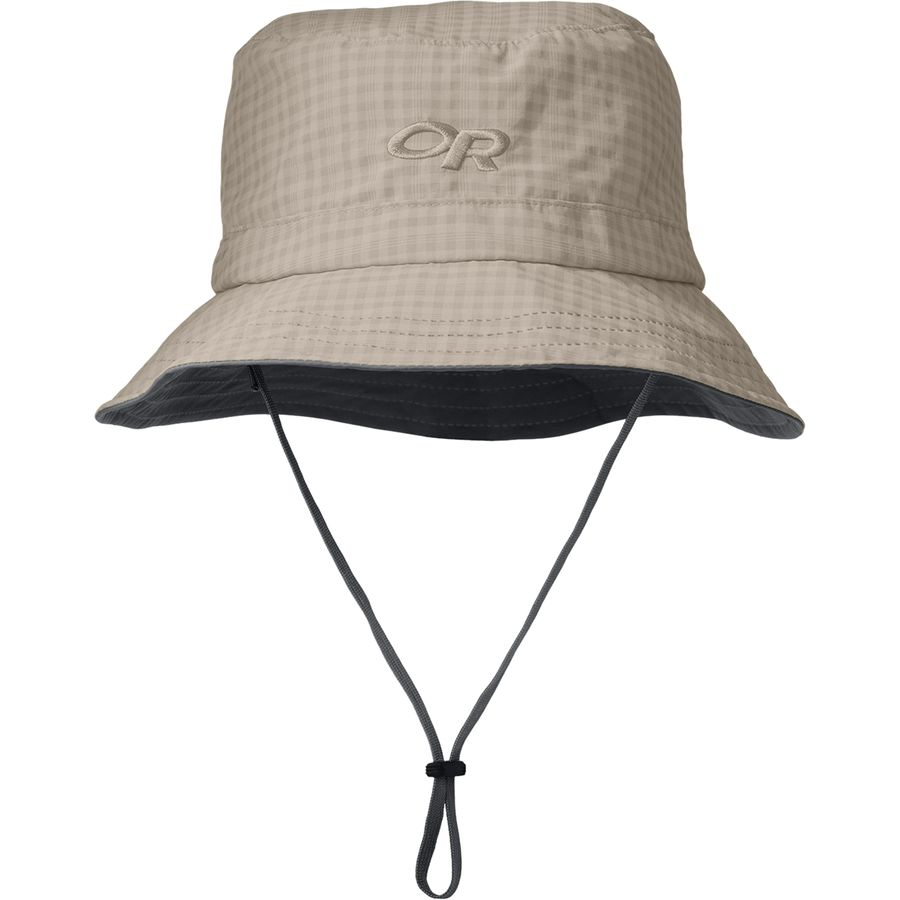 Outdoor Research - Lightstorm Bucket Hat - Sandstone 8384d15330b