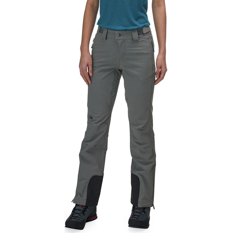 Outdoor Research Cirque Softshell Pants - Womens