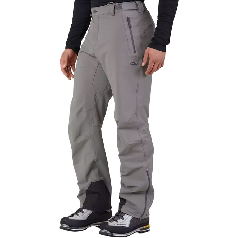 Outdoor Research Cirque Softshell Pant - Mens