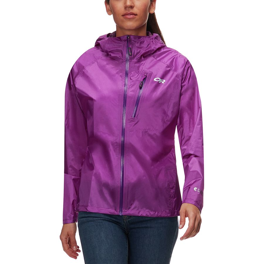 Outdoor Research Helium Ii Jacket Women S Backcountry Com