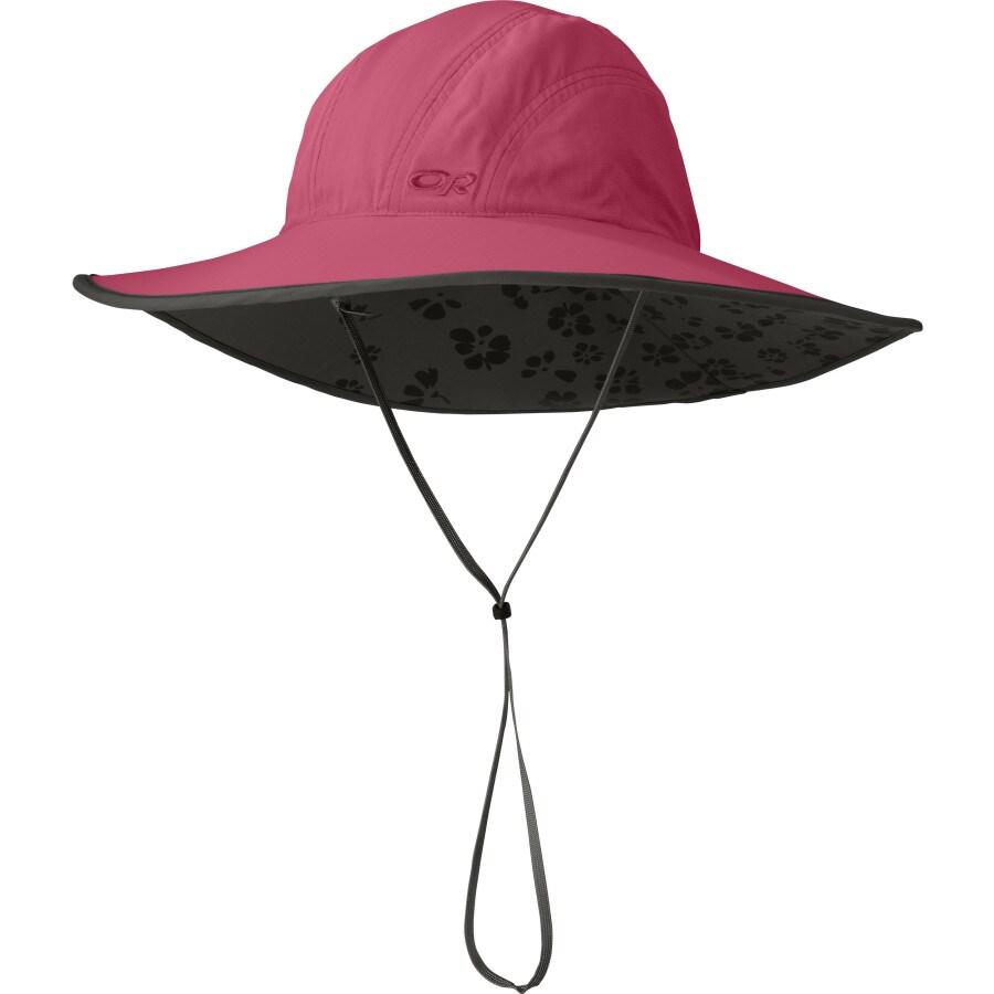 Outdoor Research Oasis Sombrero Hat - Womens