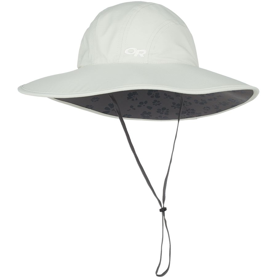 3ebbcde7 Outdoor Research Oasis Sombrero Hat - Women's | Steep & Cheap