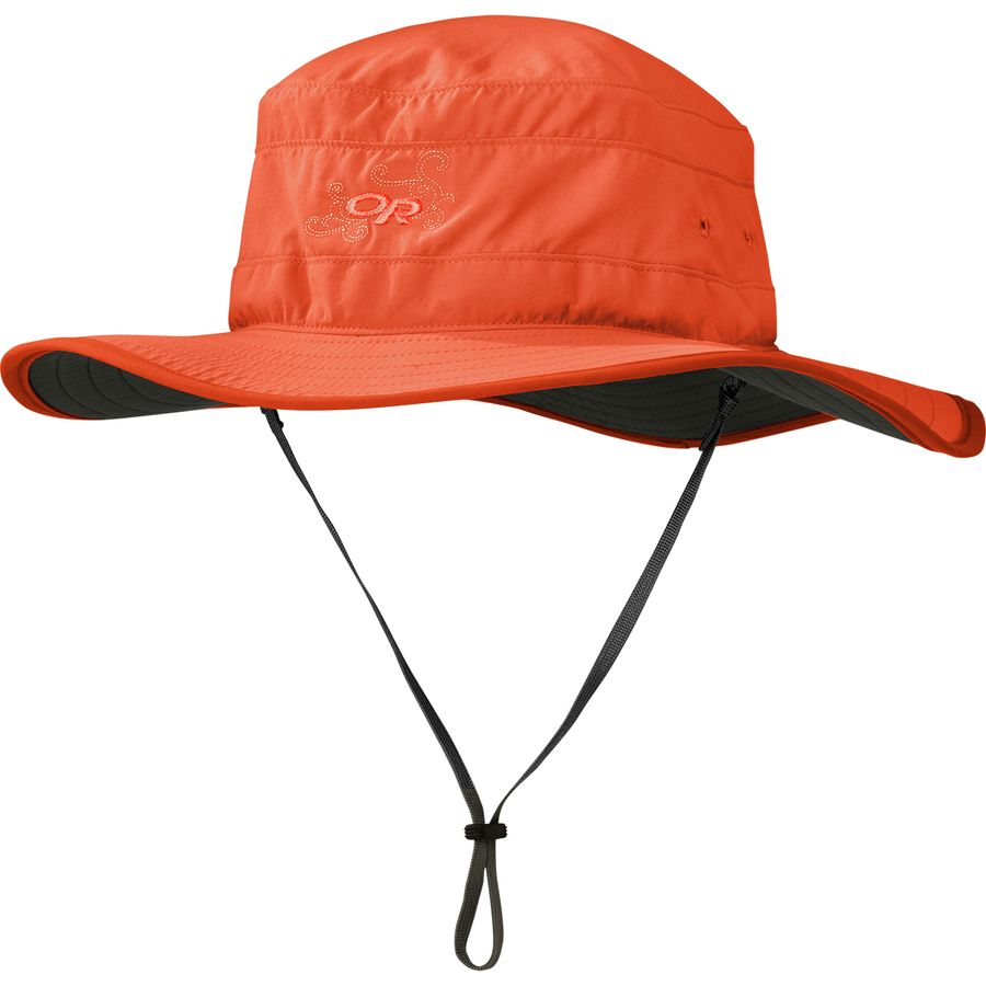 9af3e49e1c4 Outdoor Research - Solar Roller Sun Hat - Women s - Bahama