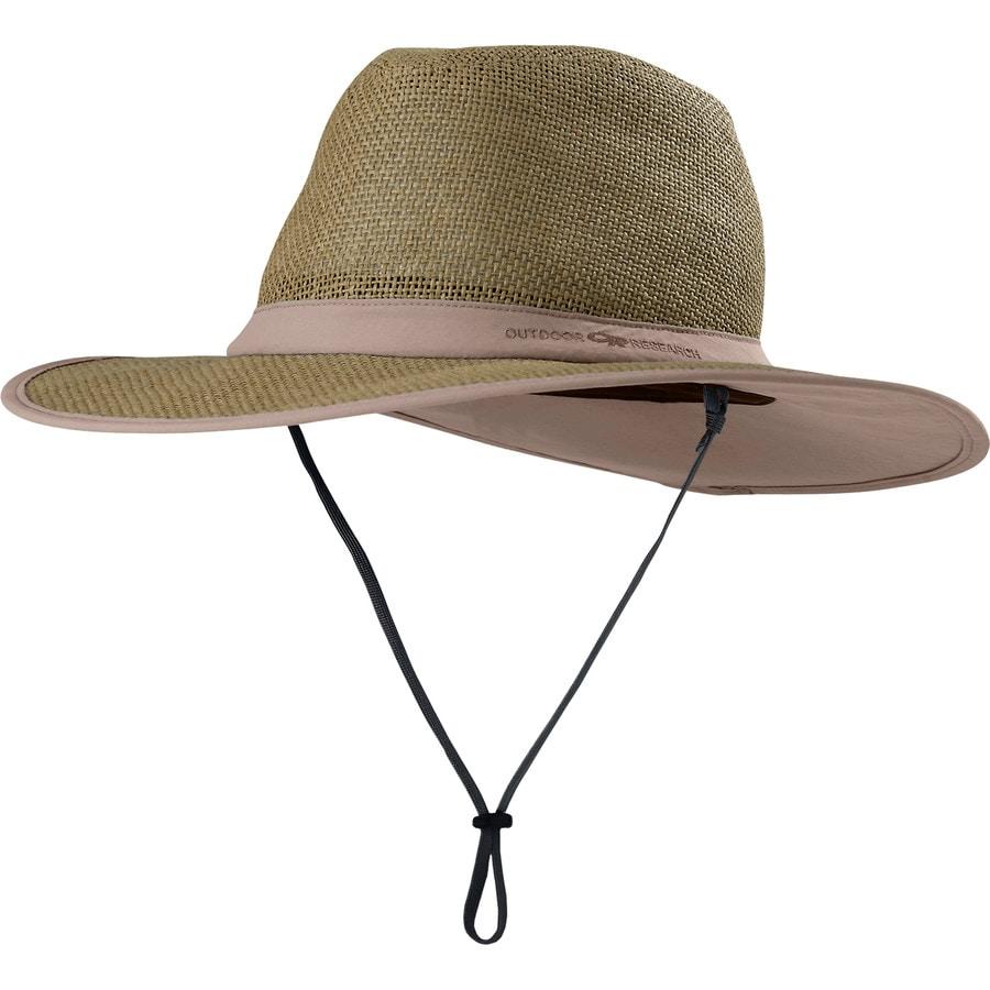 Outdoor Research Papyrus Brim Hat - Men s  d7ed49ce4218