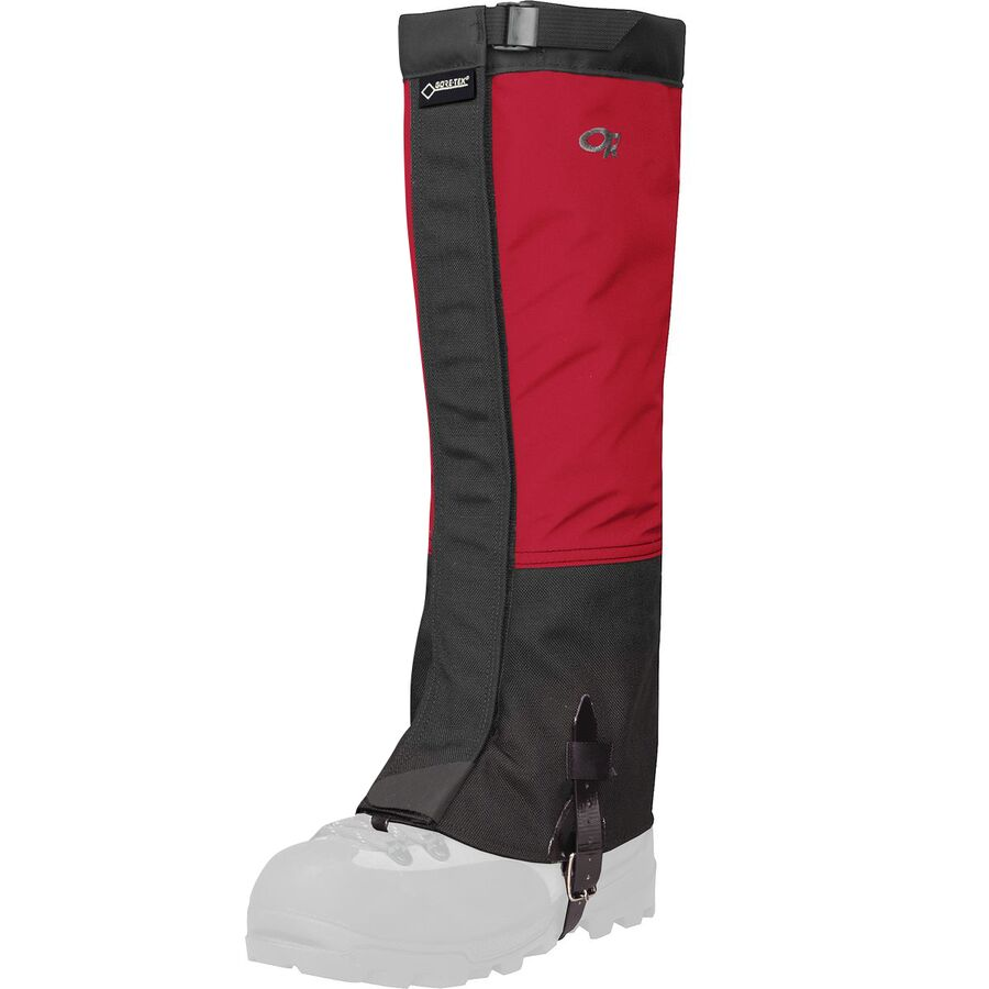 Outdoor Research Crocodiles Gaiter Backcountry Com