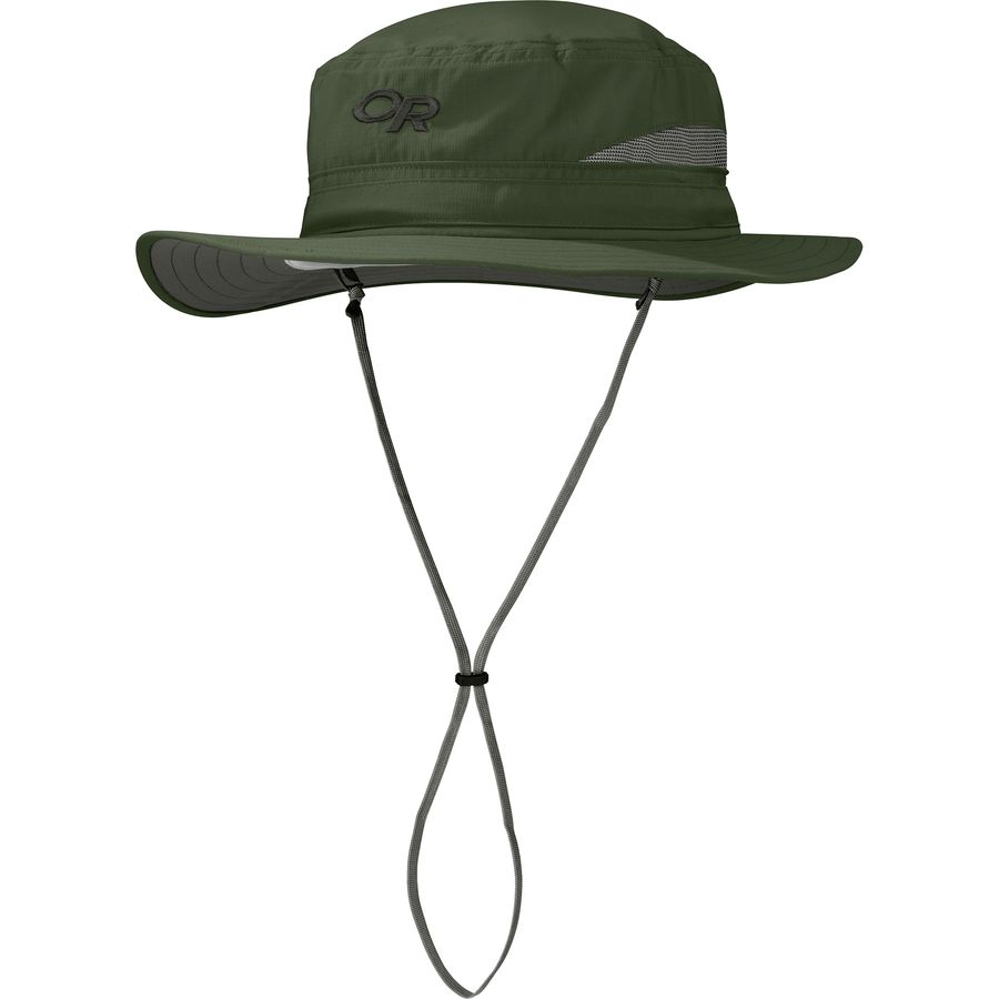 62c3c0598ab Outdoor Research - Bugout Brim Hat - Men s - Fatigue