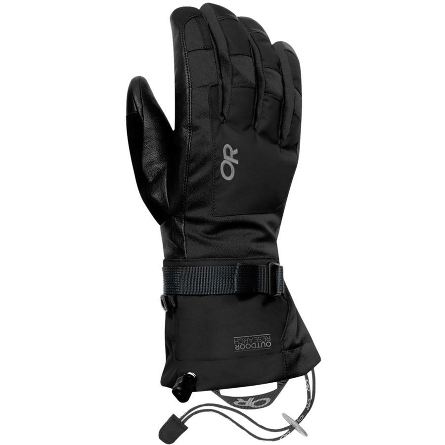 3b25599dc Outdoor Research Revolution Glove - Men's