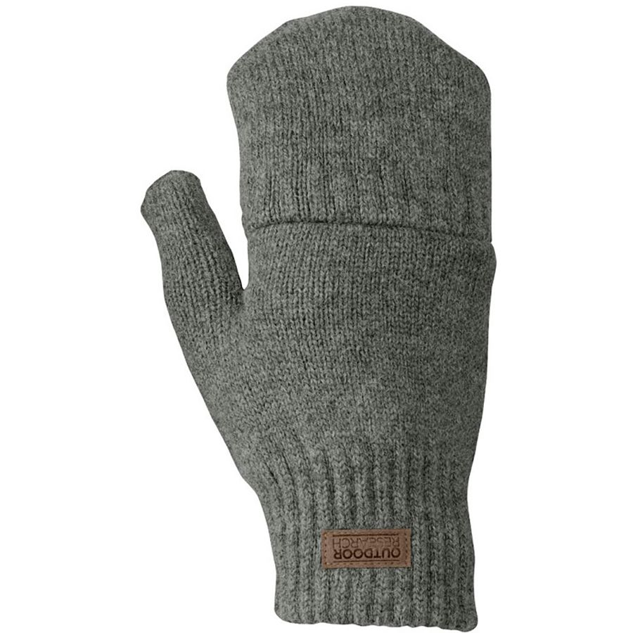 5bd8ec0ee Outdoor Research Lost Coast Fingerless Mitten - Men's