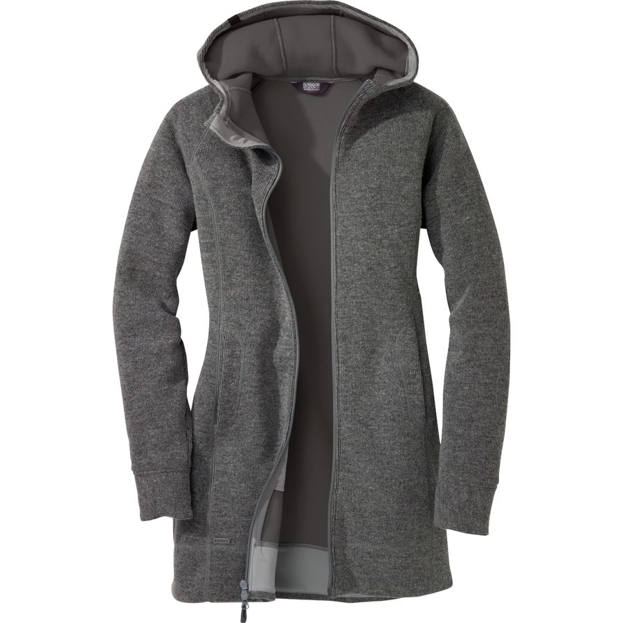 Women's Fleece Vests Clothing