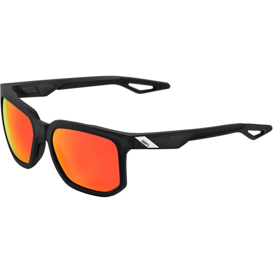 100% Centric Glasses soft tact havana 1p2apL