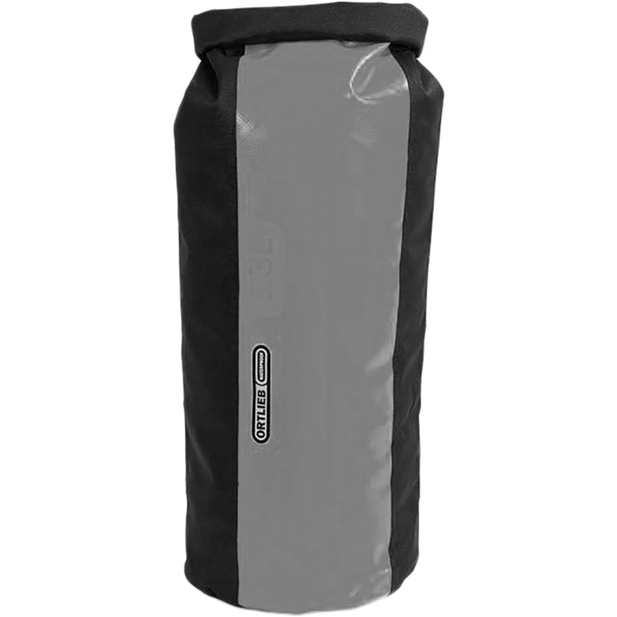 Ortlieb Dry Bag Ps490 Black Grey