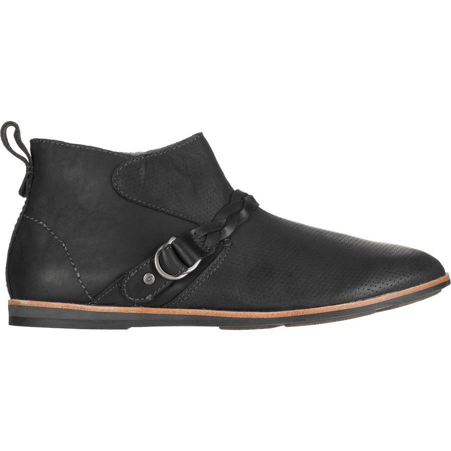 Olukai - Ho olu Shoe - Women s - Black Black 6686e0343
