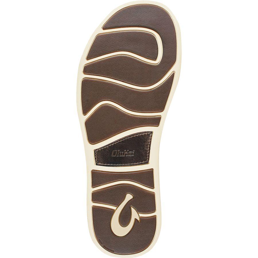a33498c7baf9 Olukai Nalukai Sandal - Men s