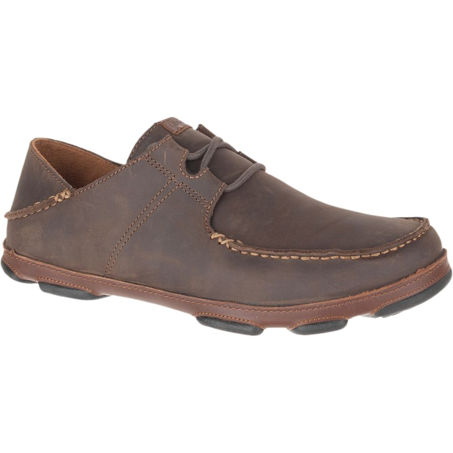 8229e9553e Olukai Ohana Lace-Up Shoe - Men s