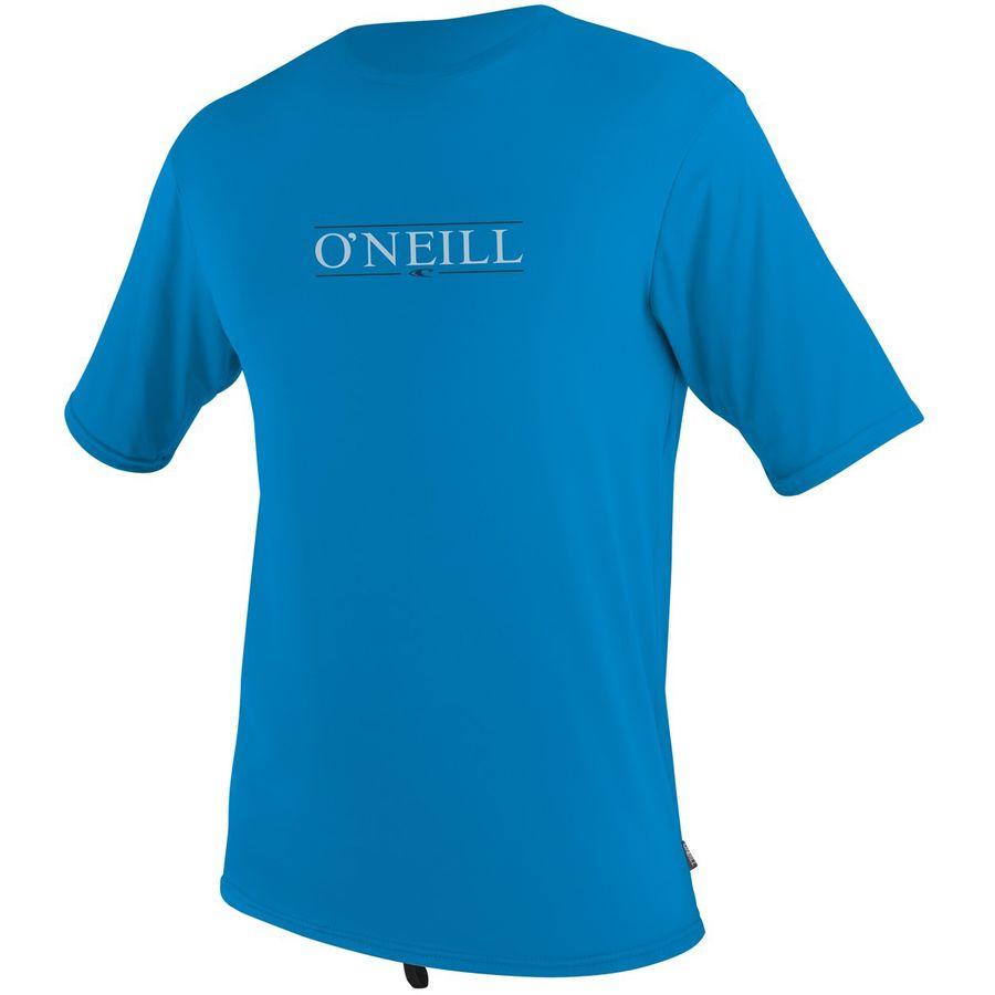 ONeill Skins Rash T-Shirt - Mens