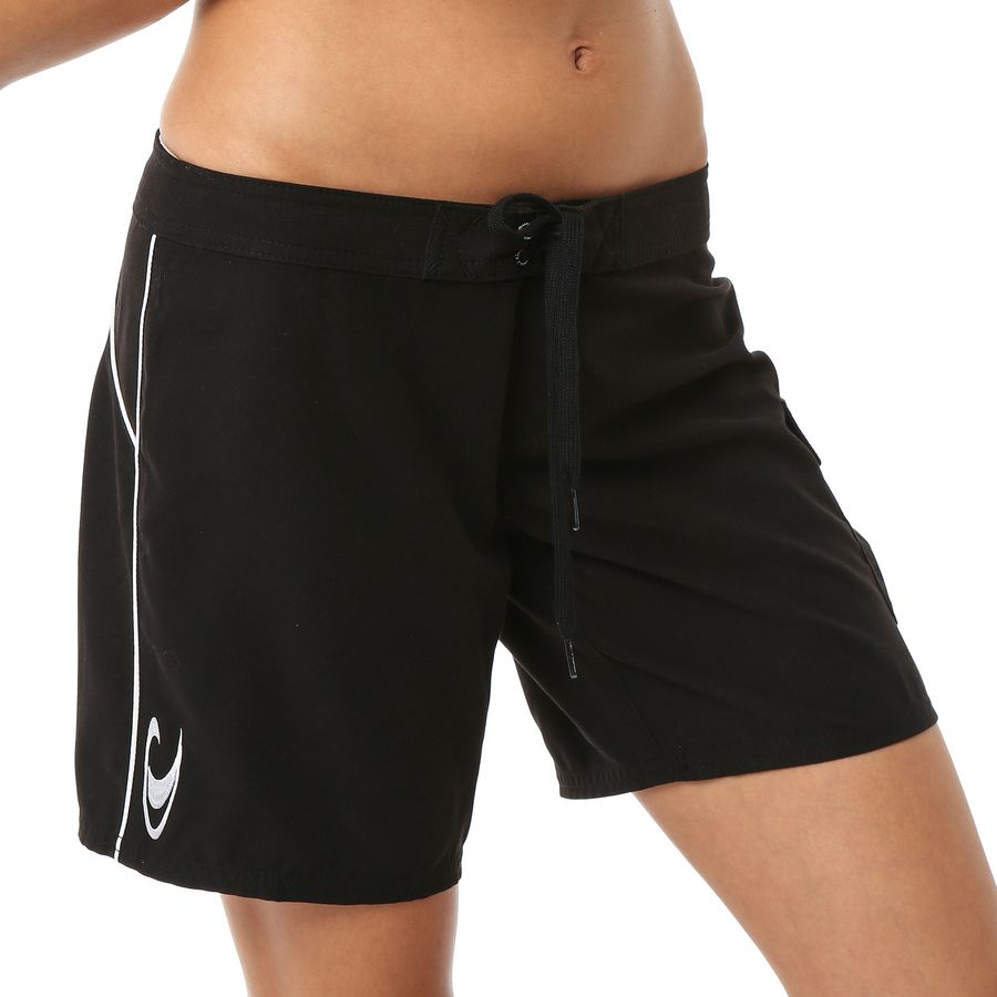 ONeill Atlantic 7in Board Short - Womens