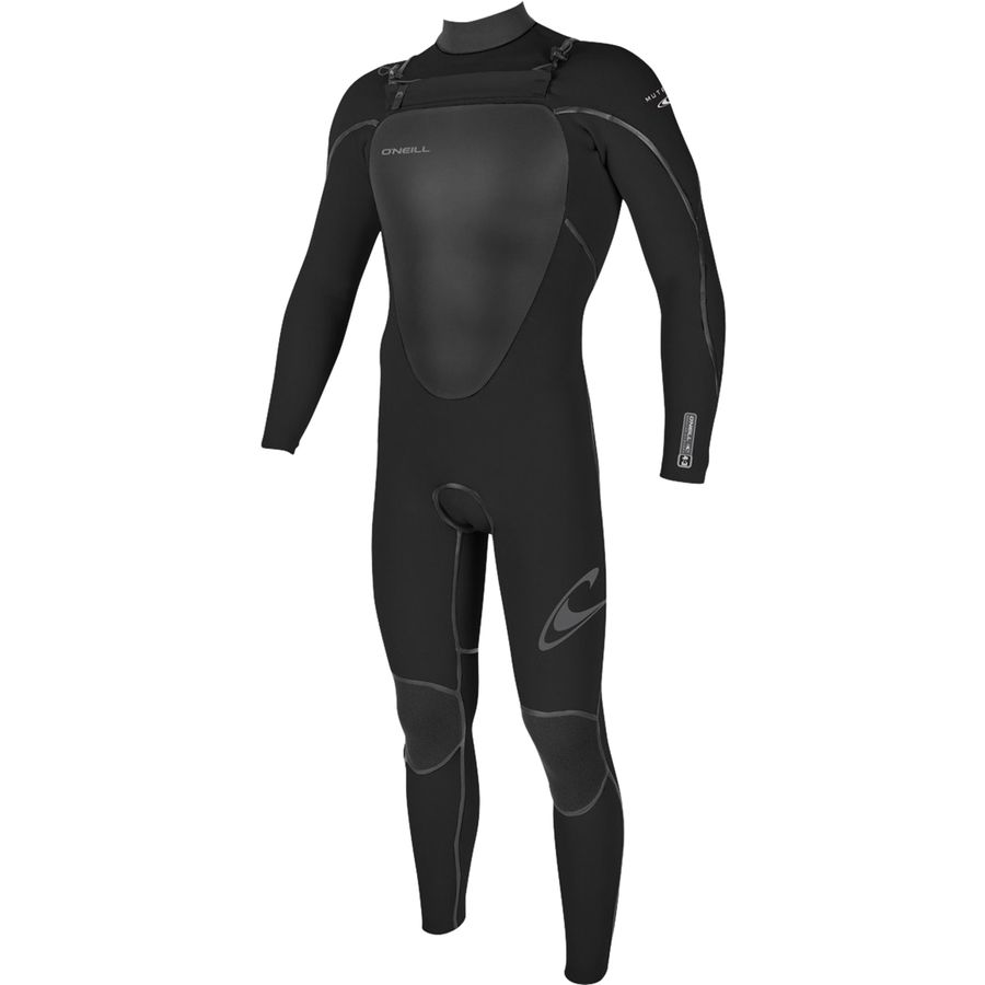 ONeill Mutant 4/3 Wetsuit with Hood - Mens