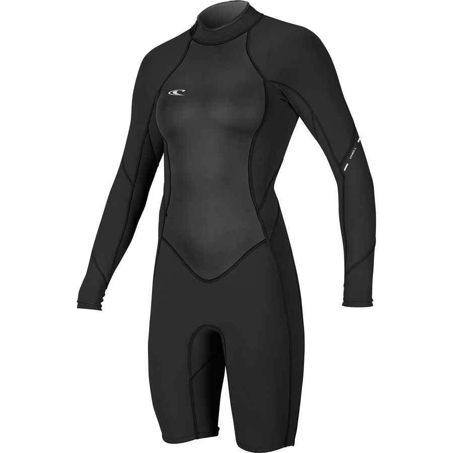ONeill Bahia Spring Wetsuit - Long-Sleeve - Womens