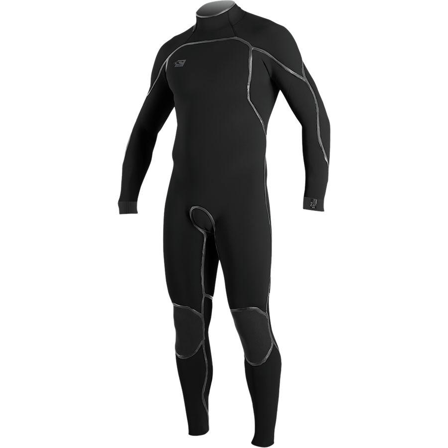 ONeill Psycho 1 Z.E.N. Zip FSW 3/2 Wetsuit - Mens