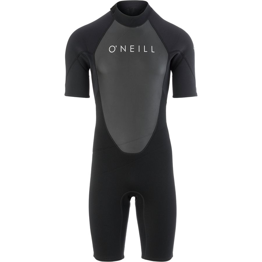 O Neill Reactor II 2mm Back-Zip Short-Sleeve Spring Wetsuit - Men s ... e0534006e
