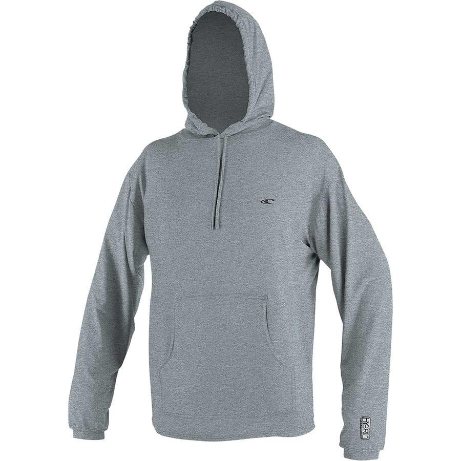 ONeill Hybrid Long-Sleeve Sun Hoodie - Mens