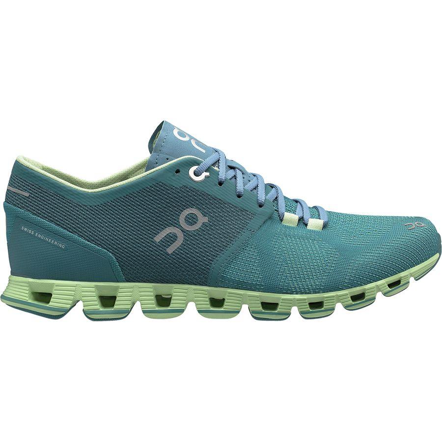quality design 5defa 8c0a4 ON Running Cloud X Running Shoe - Women's