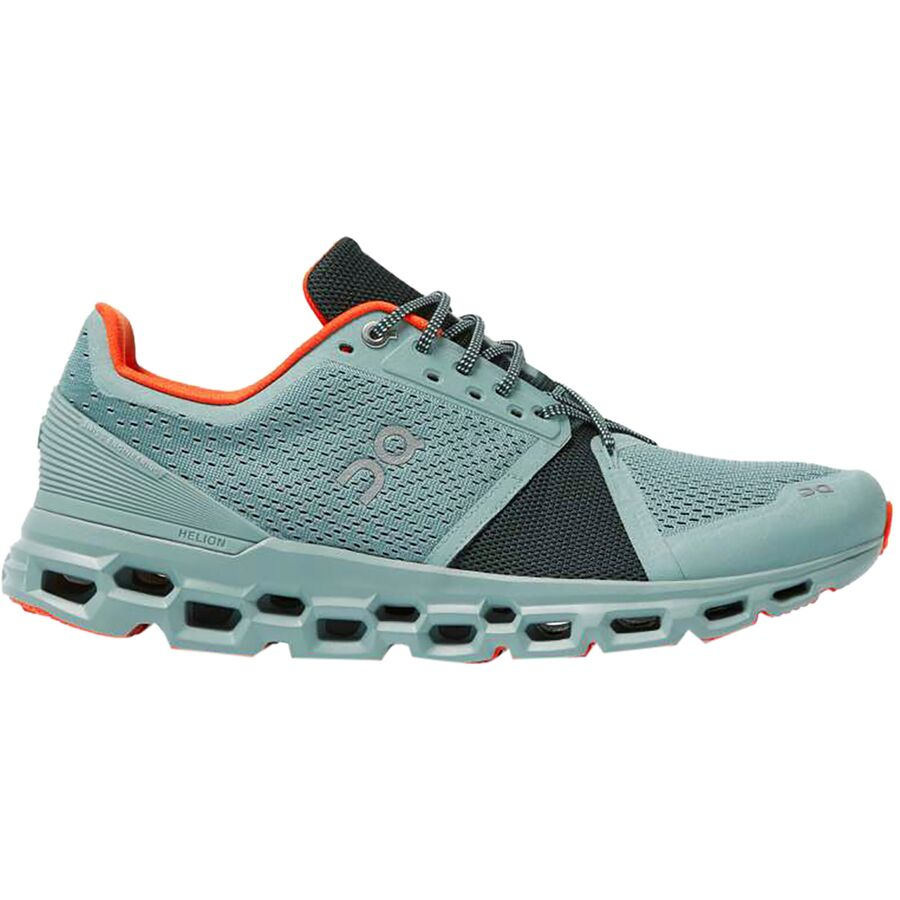 ON Running Cloudstratus Running Shoe