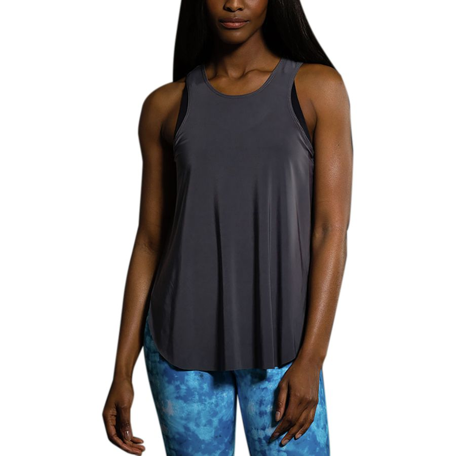 Onzie Molly Tank Top - Womens