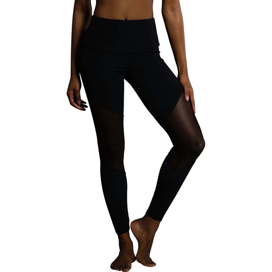 Onzie High-Waist Track Legging - Womens