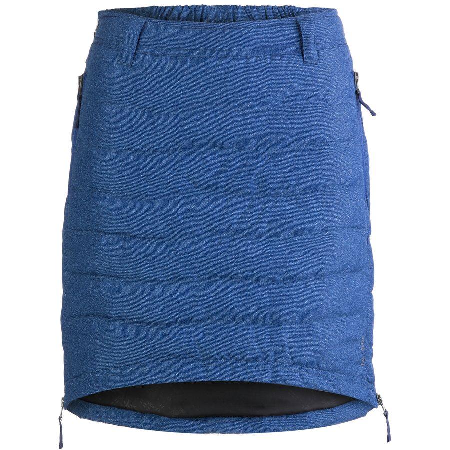 SKHOOP Short Down Skirt - Womens