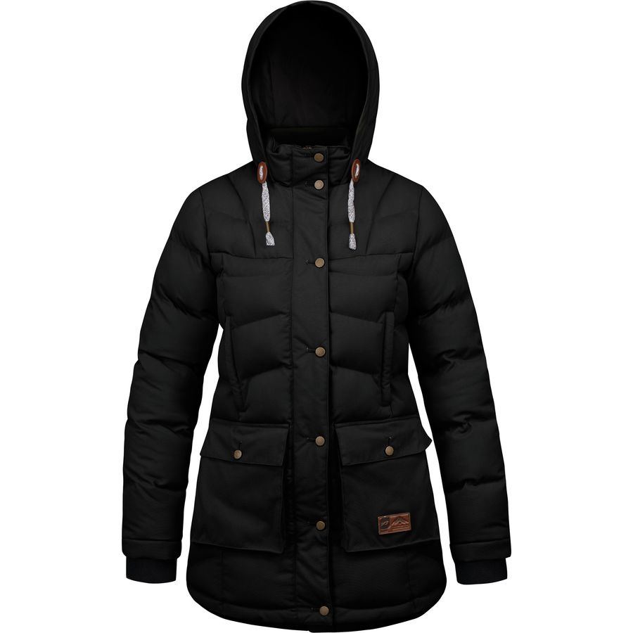 Orage Chalet Insulated Jacket - Womens