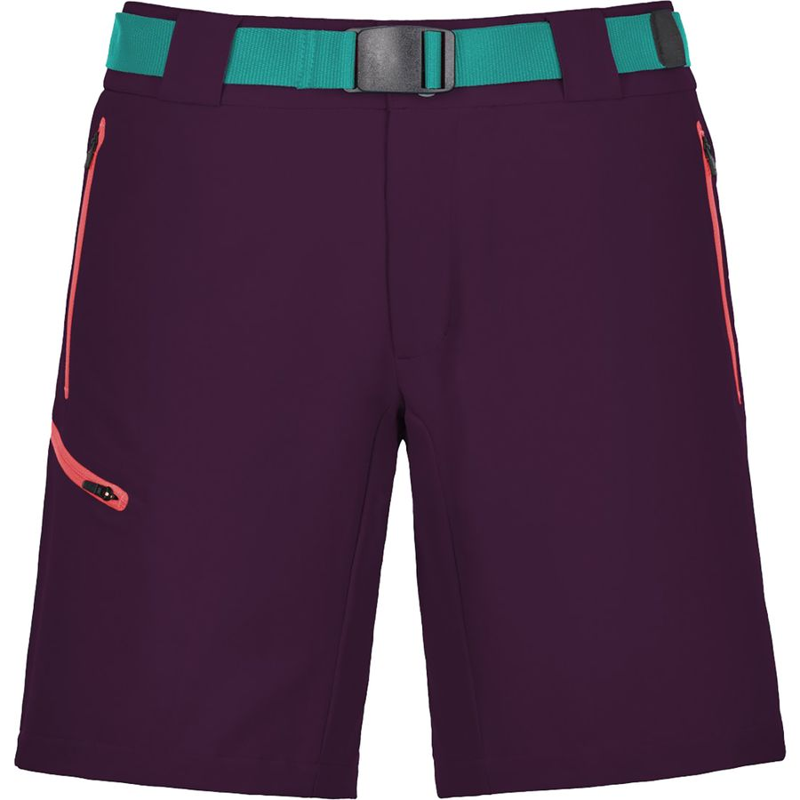 Ortovox Brenta Short - Womens