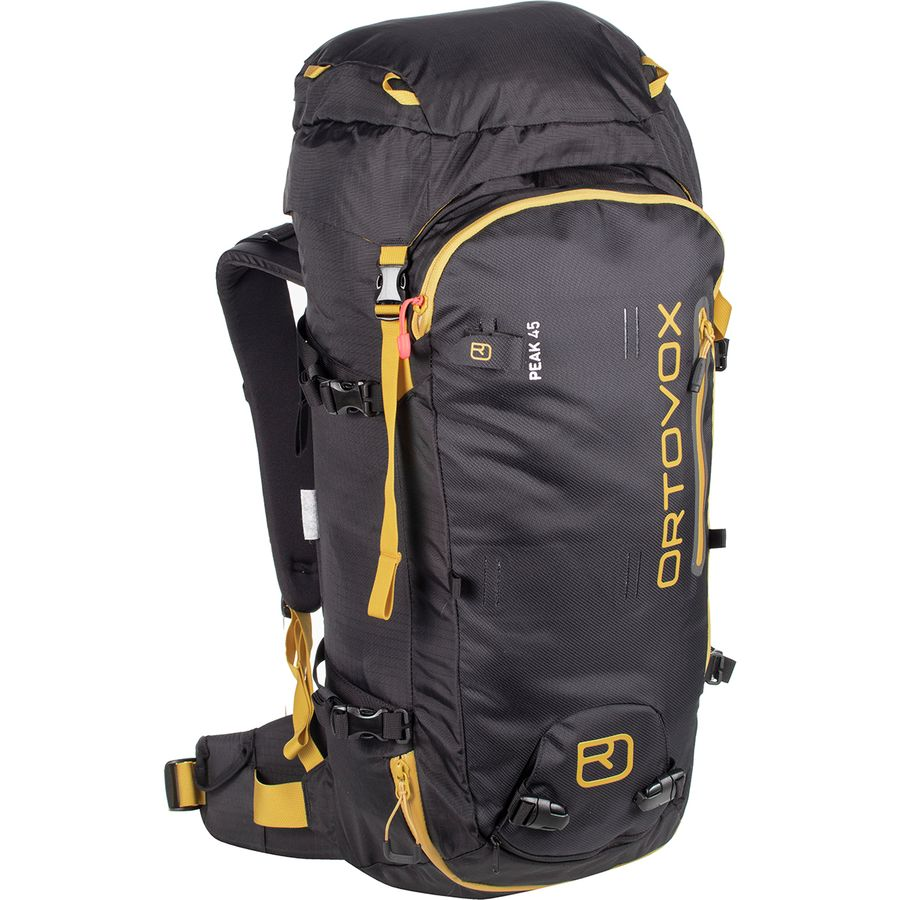 more photos 818a8 0411a Ortovox Peak 45L Backpack