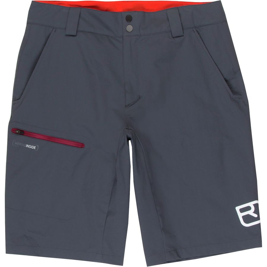 Ortovox Pelmo Short - Mens