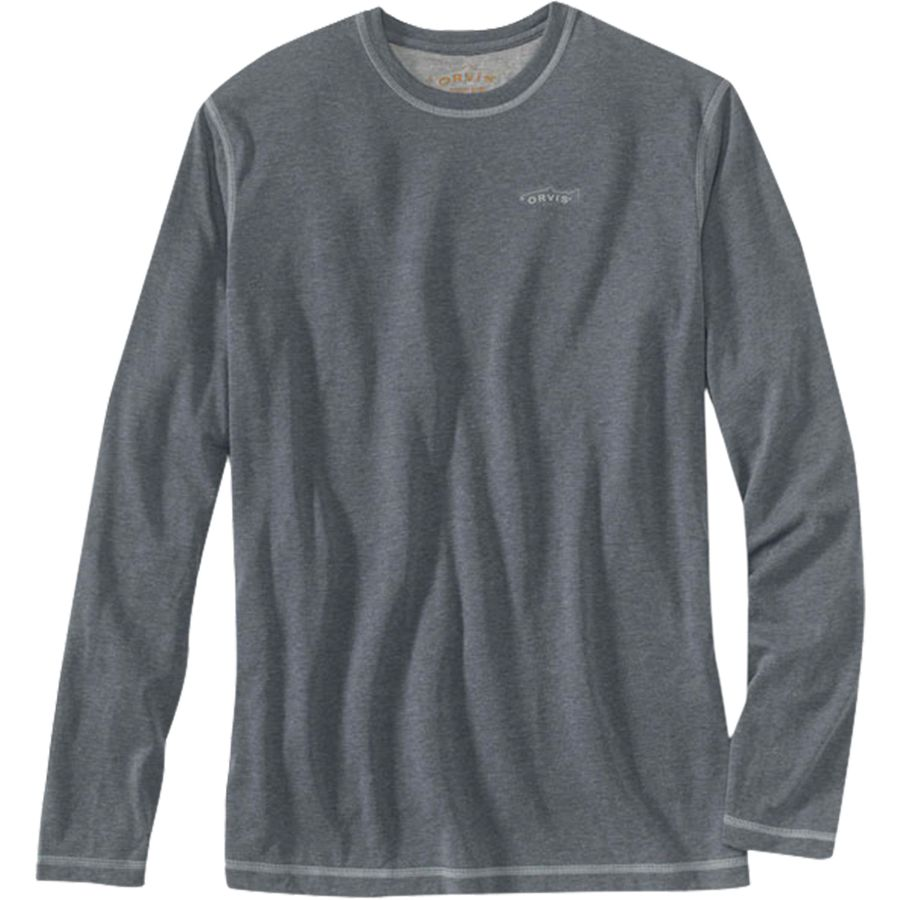 Orvis Dri Release Casting Long-Sleeve Shirt - Mens