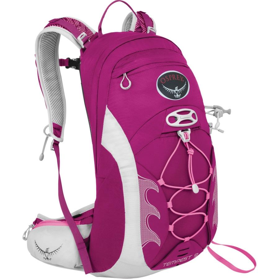 3e71189e1079 Osprey Packs Tempest 9 Backpack - 427-549cu in - Women s ...