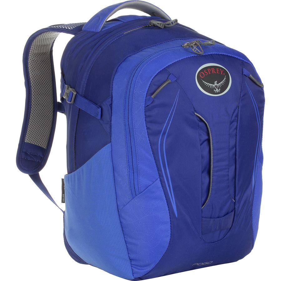 Osprey Packs Pogo 24L Backpack - Kids